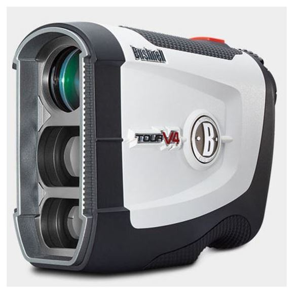 Picture of Bushnell Tour V4 Rangefinder