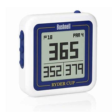 Picture of Bushnell Neo Ghost Ryder Cup GPS
