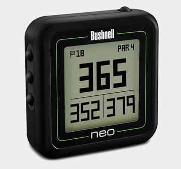Picture of Bushnell Neo Ghost GPS