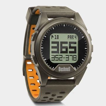 Picture of Bushnell Neo On GPS Rangefinder Watch