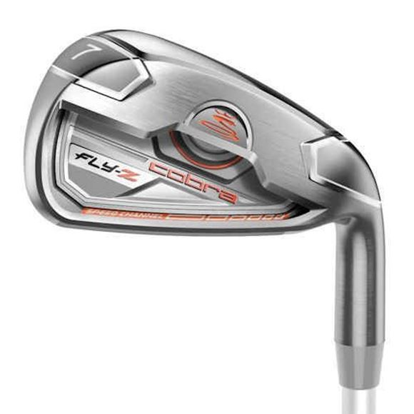 Picture of Cobra Ladies Fly-Z Irons - Desert Flower