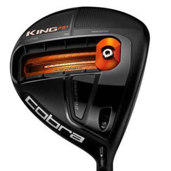 Picture of Cobra King F6+ Driver