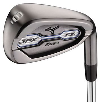 Picture of Mizuno JPX EZ Irons 2016 Model