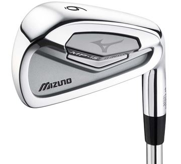 Picture of Mizuno MP-15 Irons