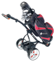 Picture of Motocaddy S1 2019 Electric Trolley