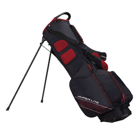 Picture of Callaway Hyper-Lite Zero Double Strap Stand Bag
