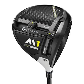 Picture of TaylorMade M1 460 Driver - 2017