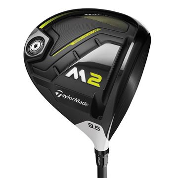 Picture of TaylorMade M2 Driver - 2017