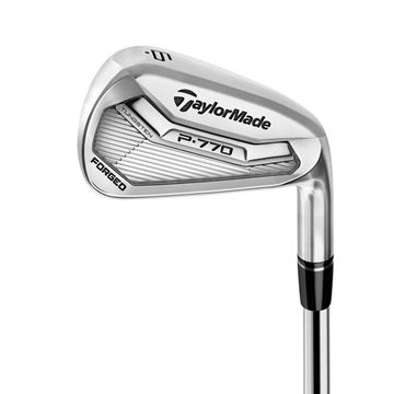 Picture of TaylorMade P770 Irons