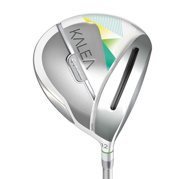 Picture of TaylorMade Kalea Ladies Driver