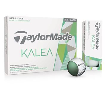Picture of TaylorMade Kalea Ladies Golf Balls