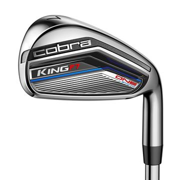 Picture of Cobra King F7 ONE Irons