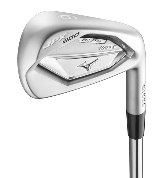 Picture of Mizuno JPX 900 Forged Irons