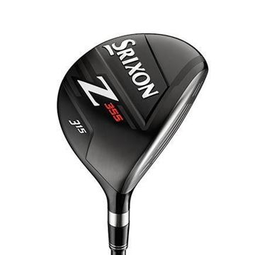 Picture of Srixon Z 355 Fairway Wood