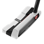Picture of Odyssey O-Works #1 Wide White/Black/White Putter