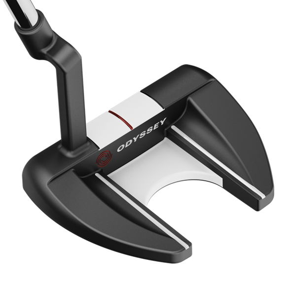 Picture of Odyssey O-Works V-Line Fang CH Putter