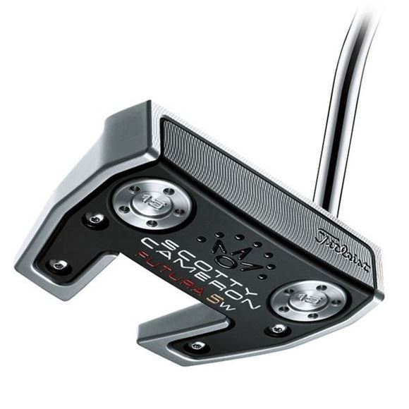 Picture of Scotty Cameron Futura  5W Putter