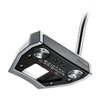 Picture of Scotty Cameron Futura  7M Putter