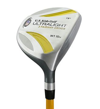Picture of US Kids Junior UL63 Fairway Driver WT-10u