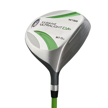 Picture of US Kids Junior UL57 DV2 Driver WT-15u