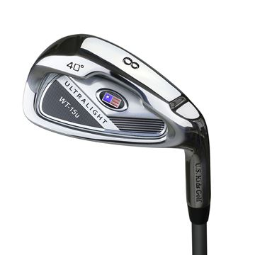 Picture of US Kids Junior UL57 8-Iron WT-15u