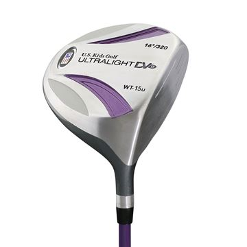 Picture of US Kids Junior UL54 DV2 Driver WT-15u