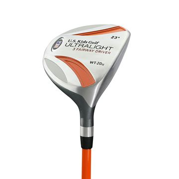Picture of US Kids Junior UL51 Fairway Driver WT-20u