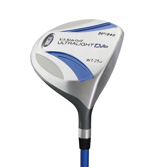 Picture of US Kids Junior UL45 DV2 Driver WT-25u