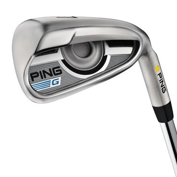 Picture of Ping G Irons