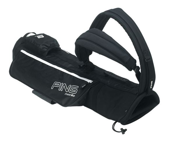 653e359810 Ping Moonlite Carry Bag 2017 - Next Day Delivery Golf Equipment