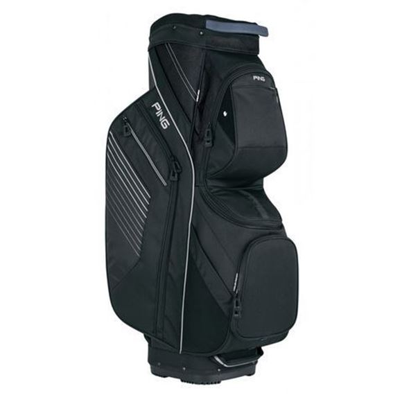 Picture of Ping Traverse Cart Bag 2017