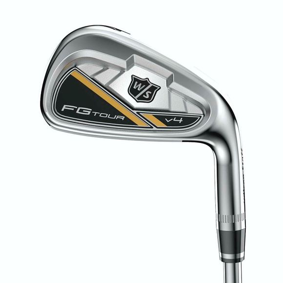 Picture of Wilson Staff FG Tour V4 irons