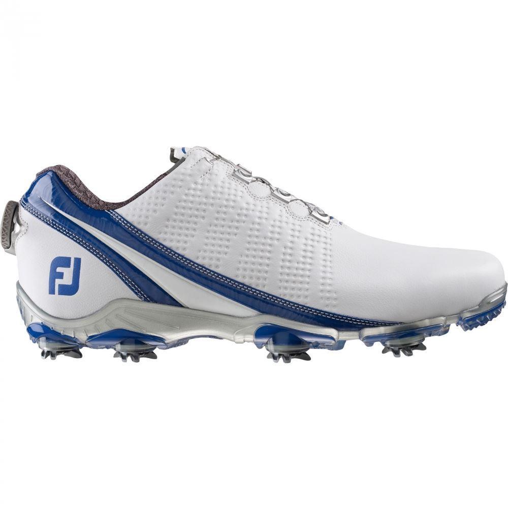 Footjoy Mens D N A Boa Golf Shoes