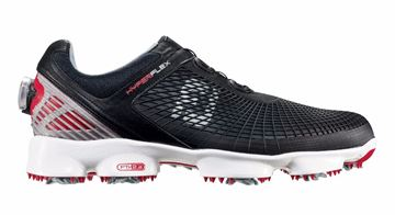Picture of Footjoy Mens HyperFlex Boa Golf Shoes 51078