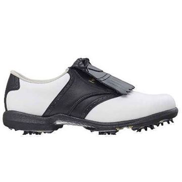 Picture of Footjoy Ladies DryJoys Golf Shoes 99063