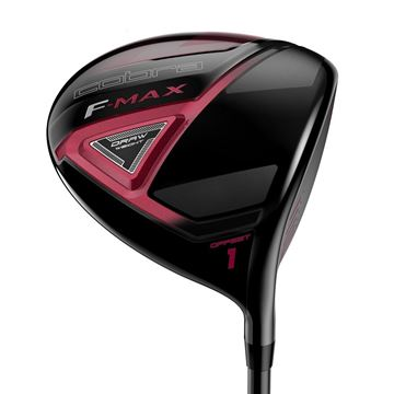 Picture of Cobra Ladies F-Max Driver