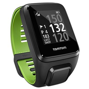 Picture of TomTom Golfer 2 SE GPS Watch
