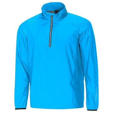 Picture of Galvin Green Mens Bow Windstopper Jacket - Ocean