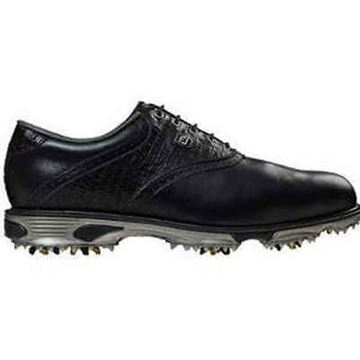Picture of FootJoy Mens Dryjoys Tour Golf Shoes 53676 (Limited Sizes)