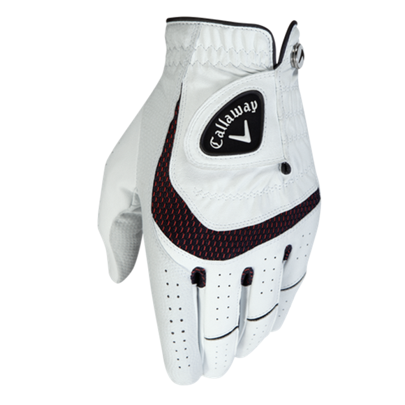Picture of Callaway Mens Syntech Golf Glove
