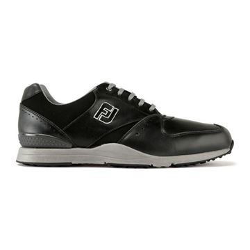 Picture of Footjoy Mens Contour Casual Golf Shoes 54368