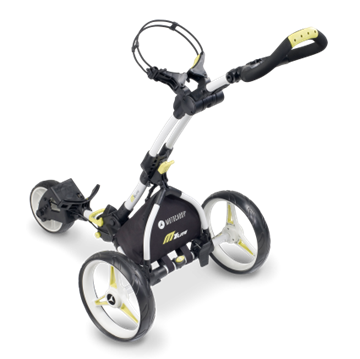 Picture of Motocaddy M1 Lite Push Trolley