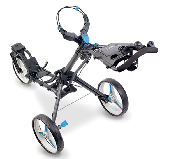Picture of Motocaddy P360 Push Trolley
