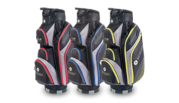 Picture of Motocaddy Club-Series Golf Bag