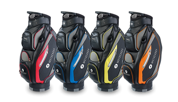 Picture of Motocaddy Pro-Series Golf Bag