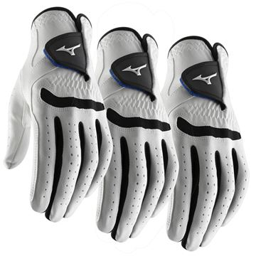 Picture of Mizuno Mens Comp Golf Gloves *Special 3 for £19.99