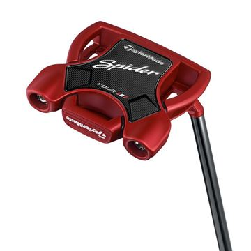 Picture of TaylorMade Spider Tour Red Putter