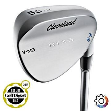 Picture of Cleveland RTX 3 Tour Satin Wedge