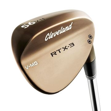 Picture of Cleveland RTX 3 Raw Wedge