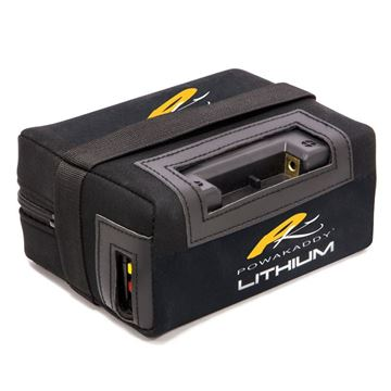 Picture of Powakaddy Universal Lithium Battery – 18 Hole